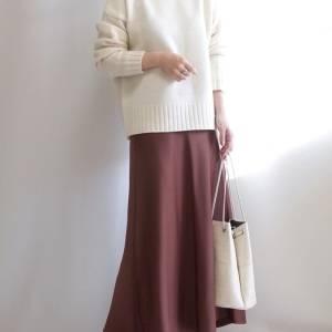 【気温8度】寒くてもスカート♡今すぐお手本にしたい冬コーデ5つ