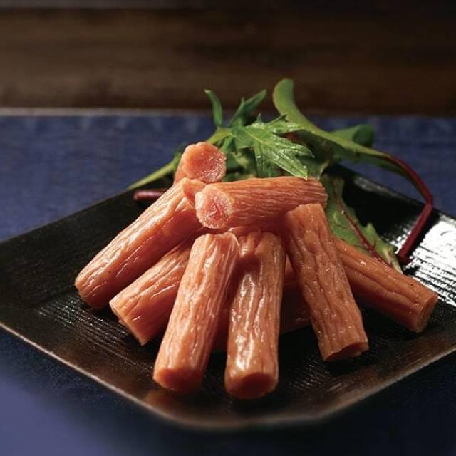 北海道から 北海道産豚肉のサラミ 45g